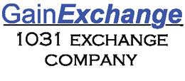 Gain 1031 Exchange
